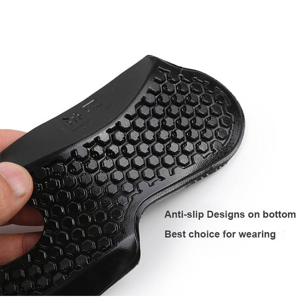 Produttore Gel Arch Supports Insole Gel Sport Shoes Insole per Walking /Hiking /Standing ZG -469