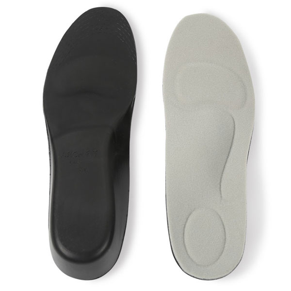 PU Memory Foam Hidden High Aumento Insole for Femmine and Male ZG -328