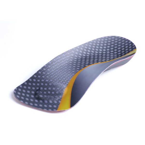 Orthotics Insole per flat Feet High Arch Support Shoe Inserts ZG -231