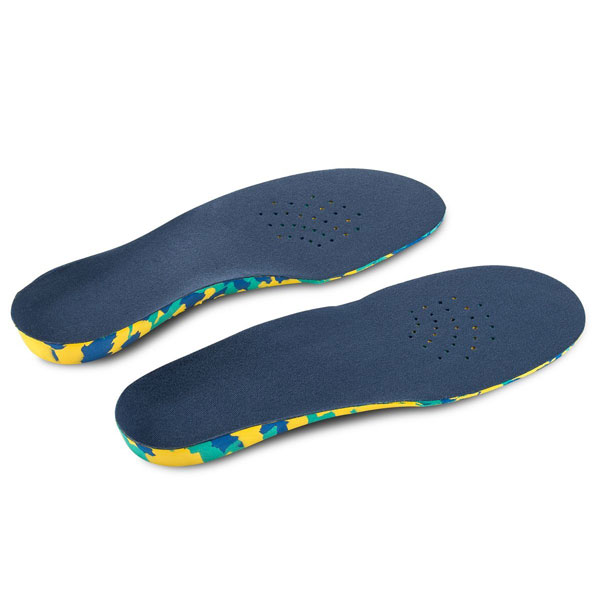 Orthotic Insole per bambini Flat Feet e Arch Support Insole ZG -251