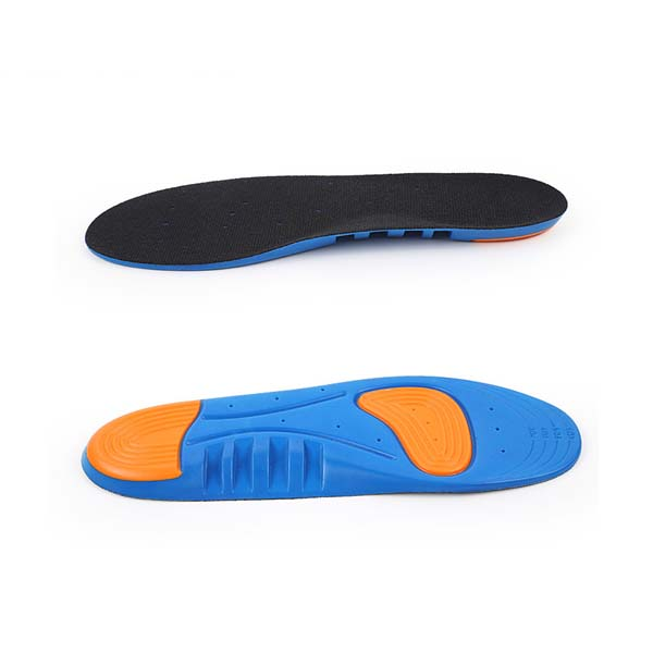 Hot Sell Pu Lift Insolution Air Cushion Inserisci Poliuretano Insole per adulti ZG -453
