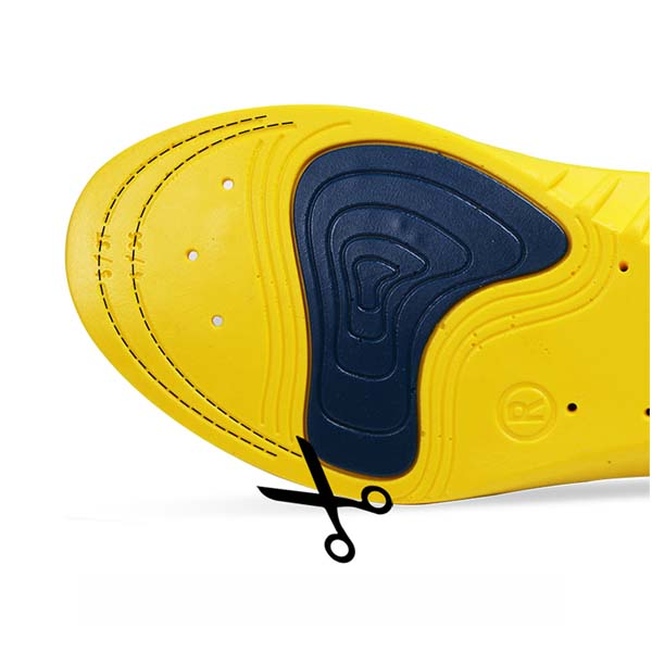 Super Soft PU Synthetic Insole for Child ZG -475