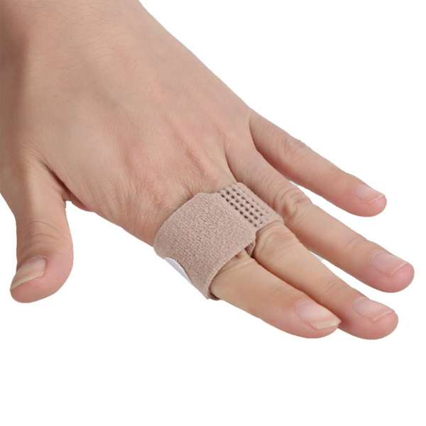Amazon Hot Sell Bundion Corrector Quick Order Nail Wrap Big Toe Splint ZG -313