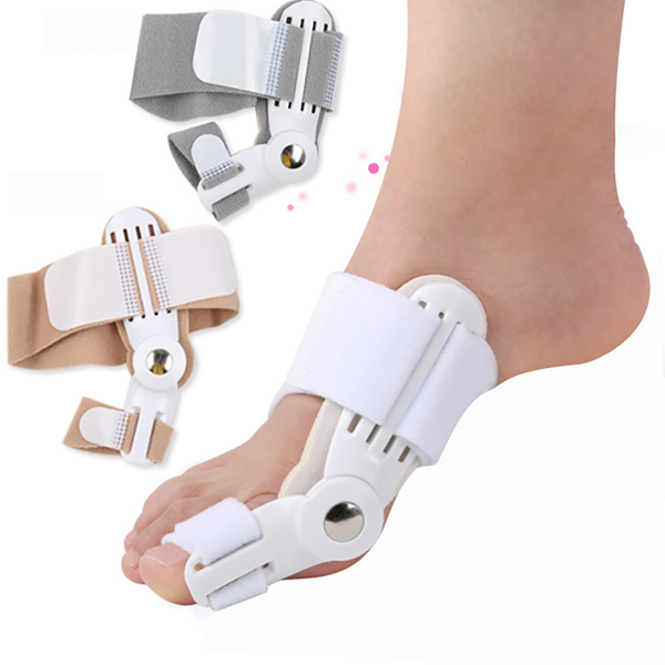 Hot Selling Night Use Straighter Hallux Valgus bunion correttore del piede ZG -359
