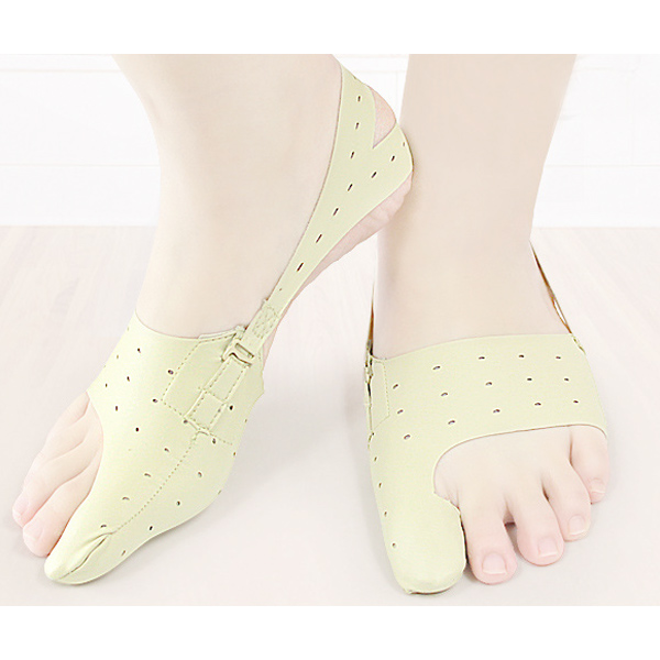 Correzione di Bunion Big Toe Bunion Straights Night Splint Hallux Valgus Pad Correctors ZG -380