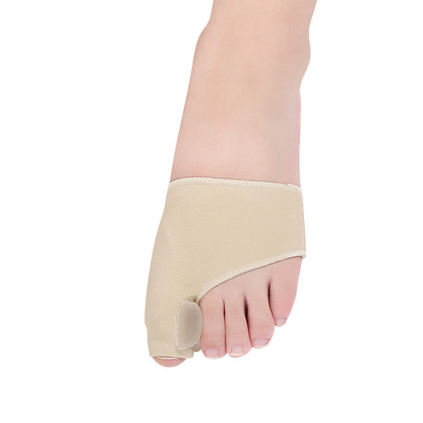 Factory Direct Bundion Corrector Medical Silicone Bunion splant hallux valgus ZG -383