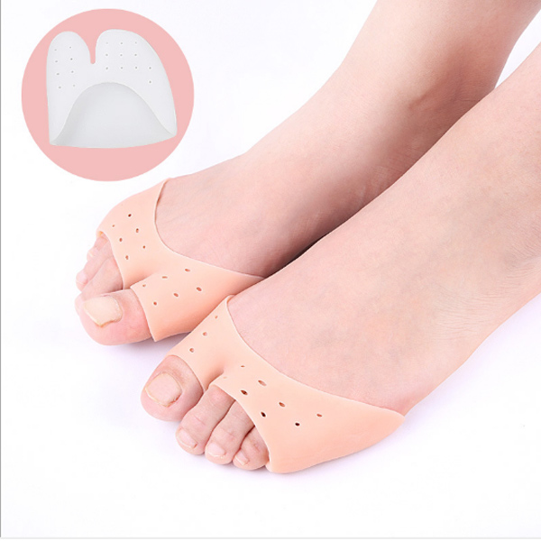 Metatarsal Pads Forefoot Cushion Ball of Foot Cushion Pain Relief for Calluses Blister Metatarsalasia Neurolo ZG -268