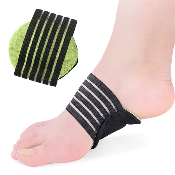 Plantar Fasitis Feet Heel Pain Relief Insolule Foot Arch Support Pad Run up Care Cushioned Shoe Inserisci ZG -387