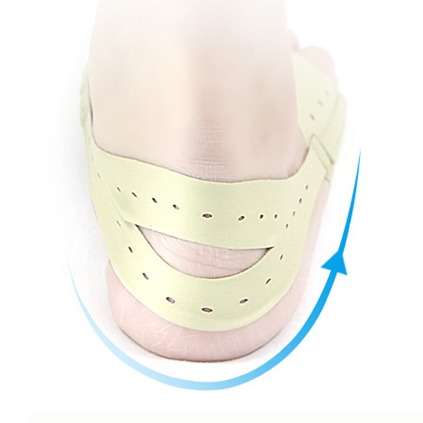 Big Toe Strap Bunion Straighter Stretch Belt Toe Stretch Allineamento Hallux Valgus Corrector ZG -381