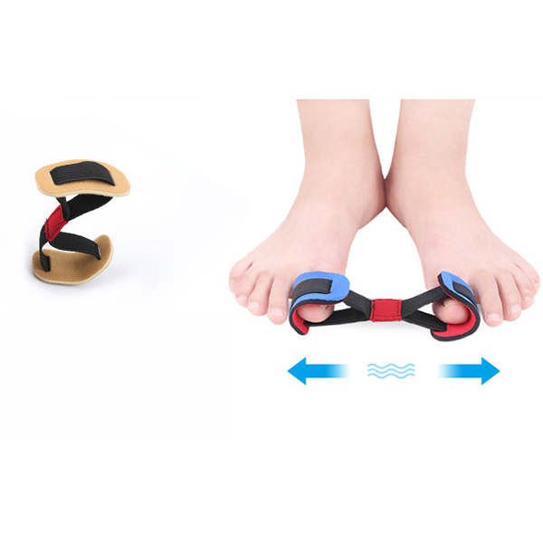 Amazon Hot Selling Big Toe Straighter Corrector Bunion _ZG-429