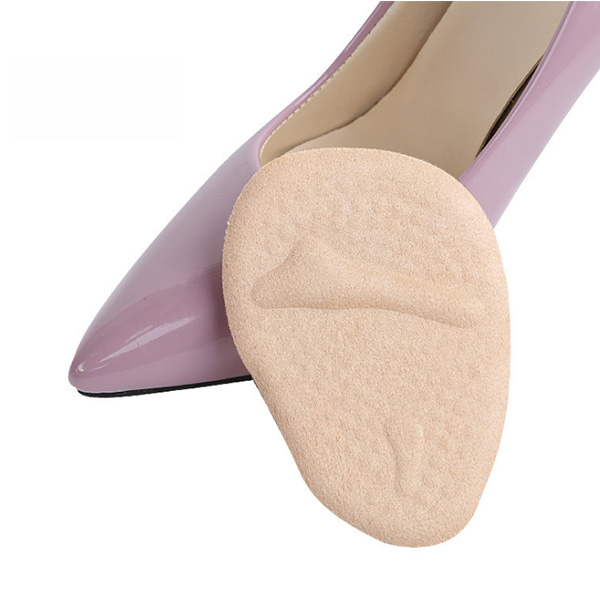 Gel Silicone Shoe Cushions High Heel Insole Antislip Shoes Pad Foot Care New ZG -275