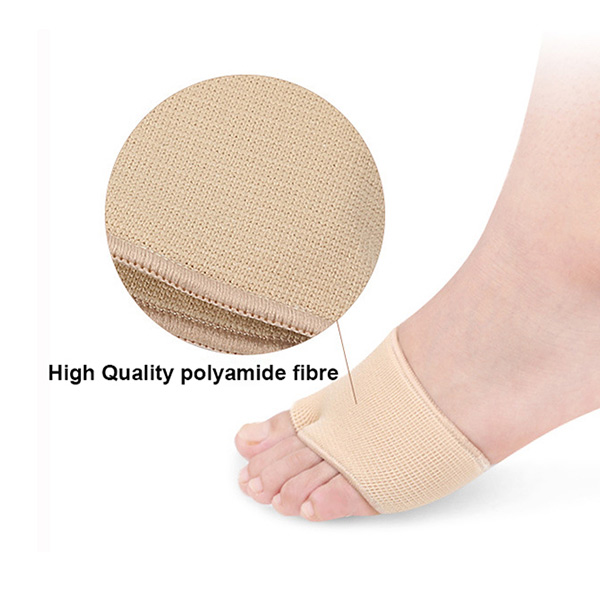 New Arrival Foot Cushion Gel Pads Foot ZG -405