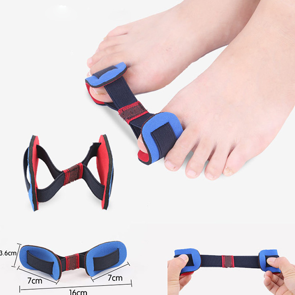 Factory Sale Toe Separator Set Corrector Bunion Set ZG -492